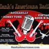The Nikki Hill Band - I Got A Man (Bing Lounge)