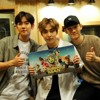 EXO-CBX- Running Man Theme Song Audio