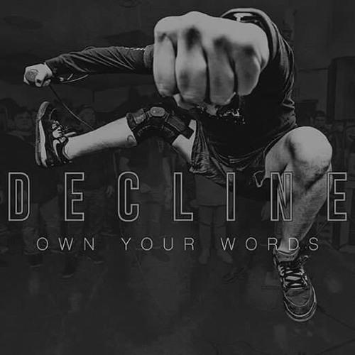 """Decline """"Deteriorate"""""""
