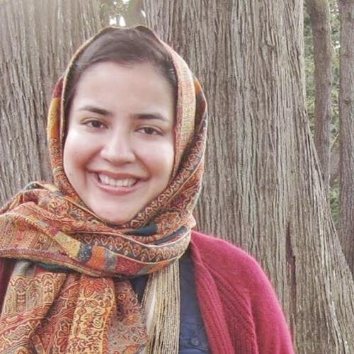 Portraits of Stanford Medicine: Mehreen Iqbal (2017)