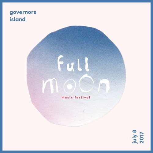Full Moon Fest 2017 - Essentials
