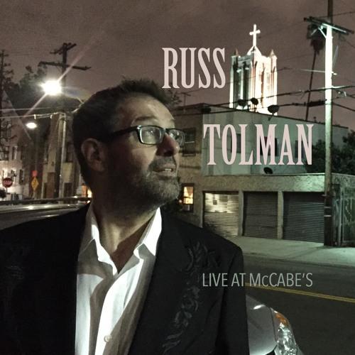 Russ Tolman & Acoustic Friends - Live At McCabe's