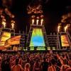 Download Cha Cha Slide vs Feel The Volume (Jauz EDC Vegas 2017 Remake) Mp3