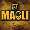 In Case You Didn't Know -Maoli Cover