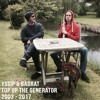 Top Up the Generator (2003-2017) Album Preview
