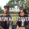 Raisa - Jatuh Hati (Acoustic Cover)