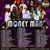 DJ WASS - MONEY MAN DANCEHALL MIX JUNE 2017 (CLEAN VERSION)