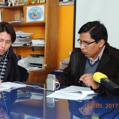 """A 6 años de """"El Aymarazo"""", entrevista con Rodrigo Lauracio - Derechos Humanos y Medio Ambiente DHUMA"""