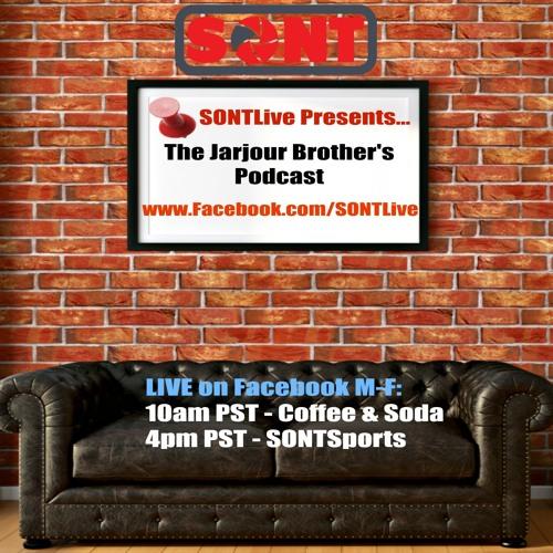 SONTSports - 6.21.17 - NBA Pre-Draft Talk, Trade Frenzy & CLE Frenzy w/ Noah (Ep . 57)