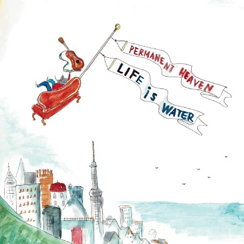 LIFE IS WATER / ヒナタソング