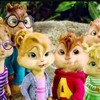 Alvin and The Chipmunk Chipwrecked Born This Way