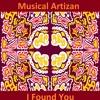 I Found You (available now on , itunes deezer shazam) lyrics in description