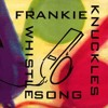 THE WHISTLE SONG (FRANKIE KNUCKLES) - DJ THEO DIVAS TO THE DANCE FLOOR MIX