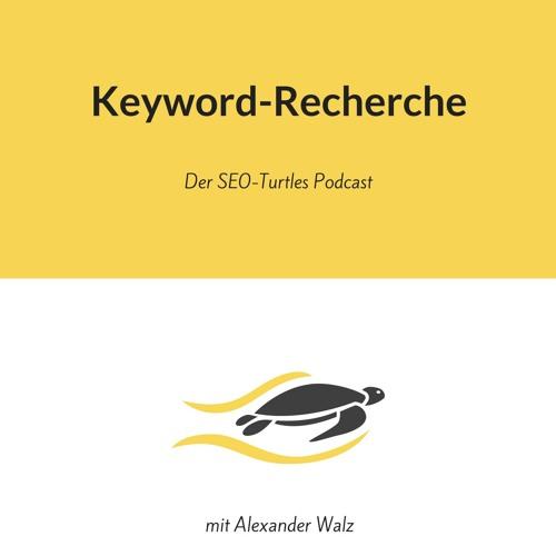 Keyword-Recherche für SEO