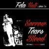 Kela Futi - Sorrow Tears And Blood (Petko Turner Love Or Hate Again Edit) Free DL Re-Master