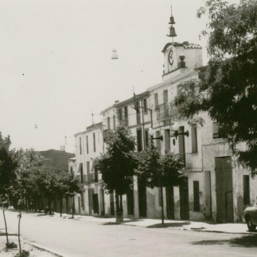 El rellotge - Castellano