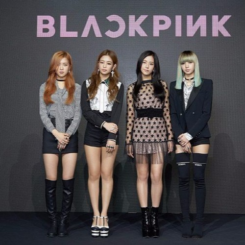 BLACKPINK - 마지막처럼 (AS IF ITS YOUR LAST) MV by Murtaza