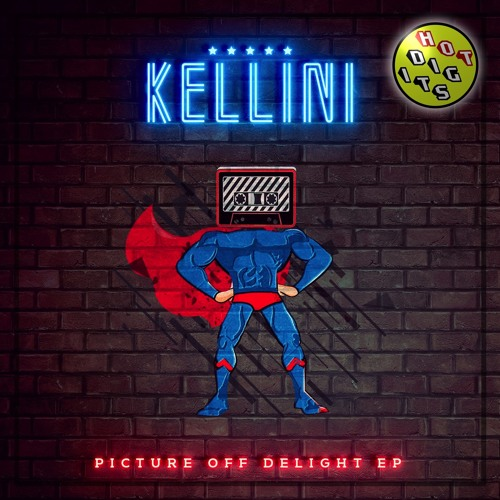 HOTDIGIT035 Kellini - Picture Off Delight EP (Previews)