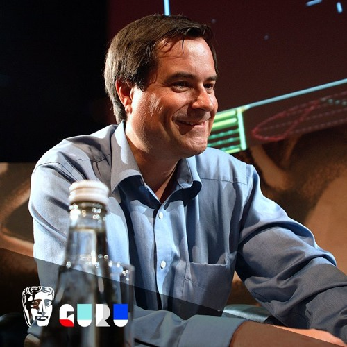 David Braben | A Life in Pixels
