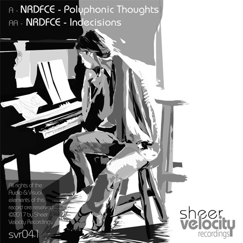 SVR041A NRDFCE - Polyphonic Thoughts