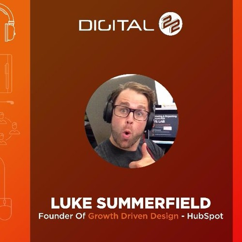 Inbound After Hours Special: Influencers - Interview With Luke Summerfield (Founder Of GDD)