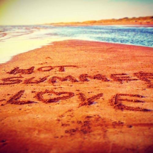 Hot Summer Love - Isiana Official