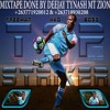 Freeman's Top Striker Album Mixtape by Deejay Tynash of Mount Zion Records {+263771920012}