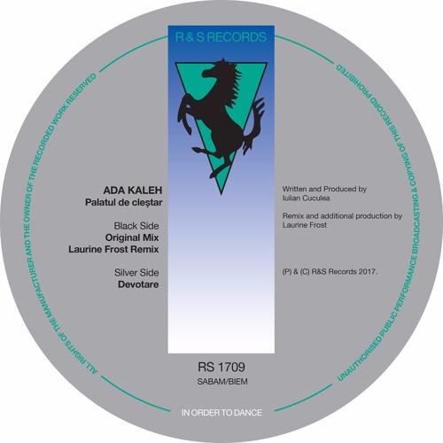 Ada Kaleh - Palatul de clestar (Laurine Frost remix)