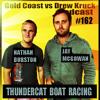 #162 Nathan Durston – Jay McGowan – Gold Coast Thundercats – Boat Racing – Champions - Gold Coast vs Drew Kruck
