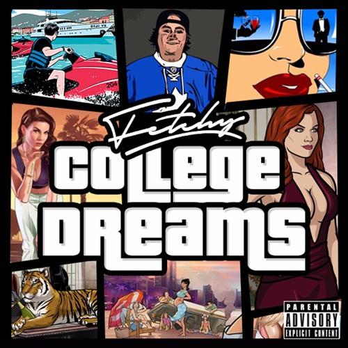 Fetchy - College Dreams