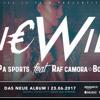 PA Sports - Sie Will Feat. Raf Camora & Bonez MC