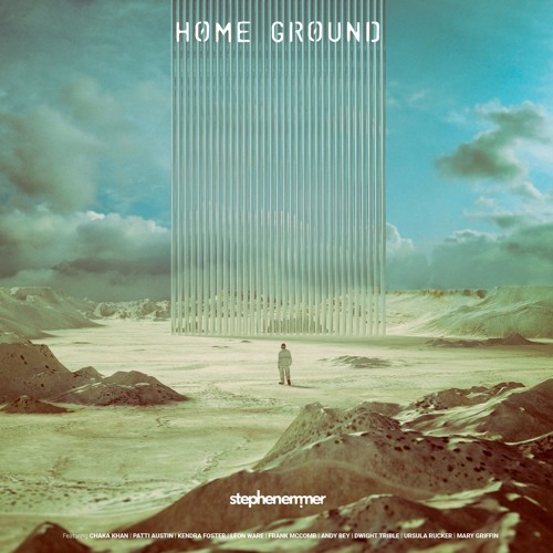 Home Ground feat. Chaka Khan, Leon Ware, Patti Austin, Frank McComb, Ursula Rucker, Dwight Trible