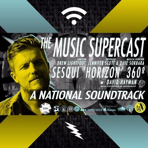 027 - A NATIONAL SOUNDTRACK - SESQUI 'HORIZON' 360º w. Drew Lightfoot, Dave Sorbara & Jennifer Scott