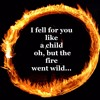 Ring of Fire (Cover Version Of Johnny Cash)