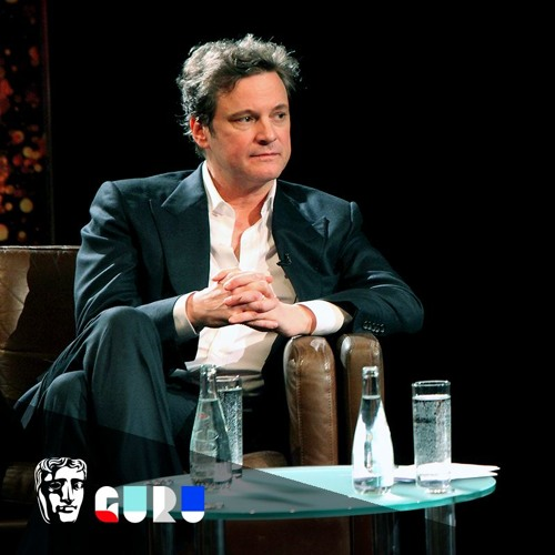 Colin Firth | A Life in Pictures