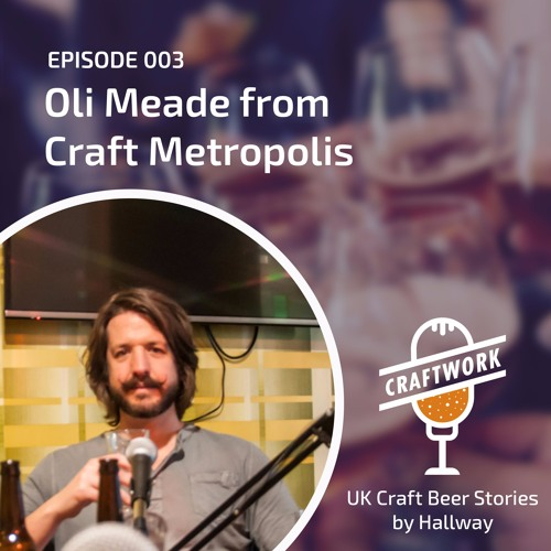 E003 - How transparency and personalisation lead to Craft Metropolis success