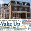 On The Wake Up Show: Ellen talks to Dr. Carol Shamakian about the Steele Mansion