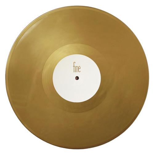 Johannes Albert & Tilman - Golden Boys EP (Fine05)