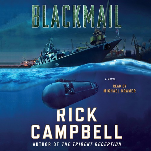 Blackmail by Rick Campbell - Chapter 1