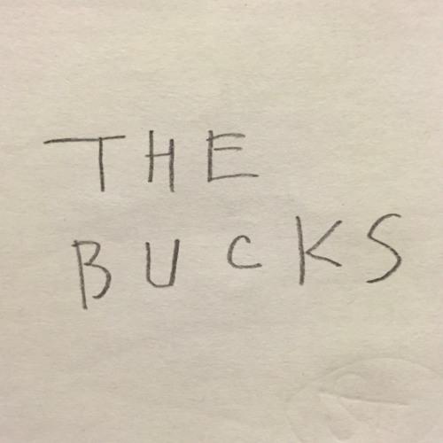 """氏原ワタル & THE BUCKS """" 青い季節 - BLUE (demo) """""""