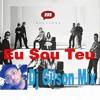 Eu Sou Teu Feat. Banda Megafone Remix Dj Gilson Mix
