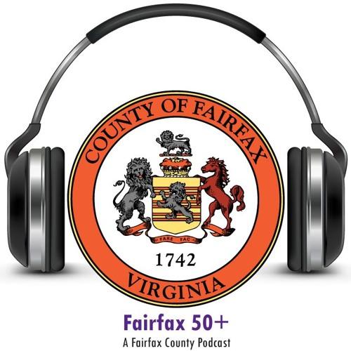 Fairfax 50+ -- Inova Health System Housecalls Program (June 21, 2017)