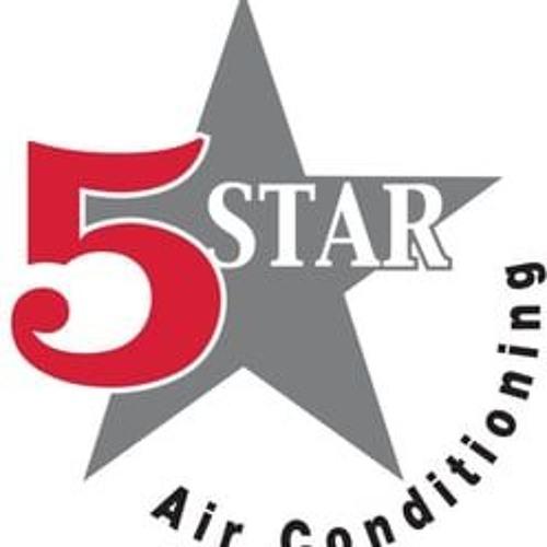 BOM 5 Star Air Conditioning May-2017