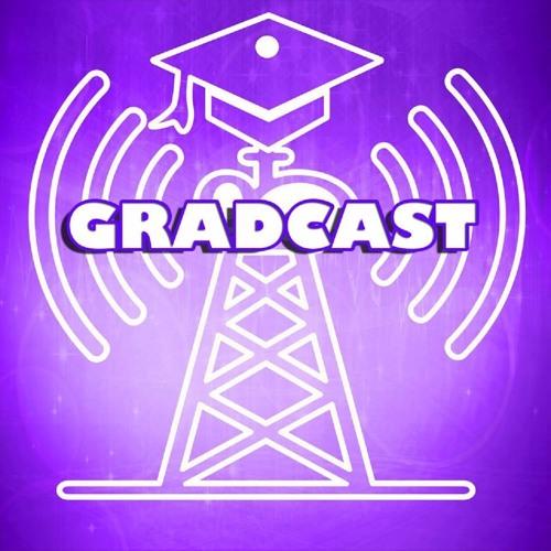 Gradcast #123 The R - Ladies Piece