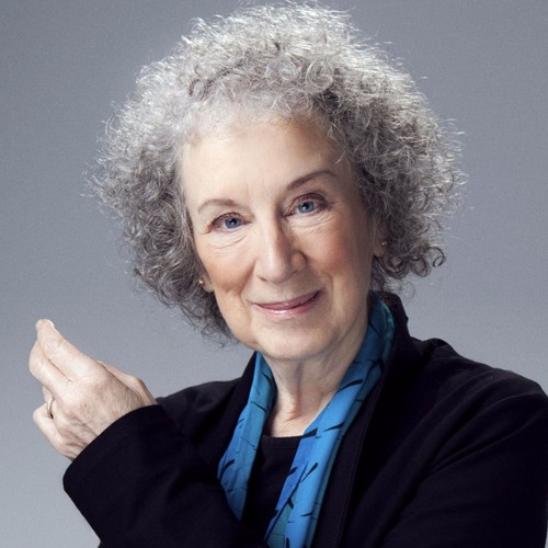 Margaret Atwood - Elmar Krekeler im Gespräch