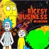 Ricksy Business (Original Mix)(Music Video Link In Description!)(Buy=Free Download)