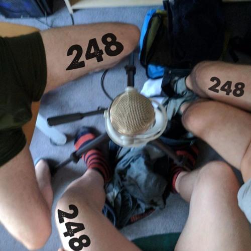 248: Big Boys' Nude Legs No Go