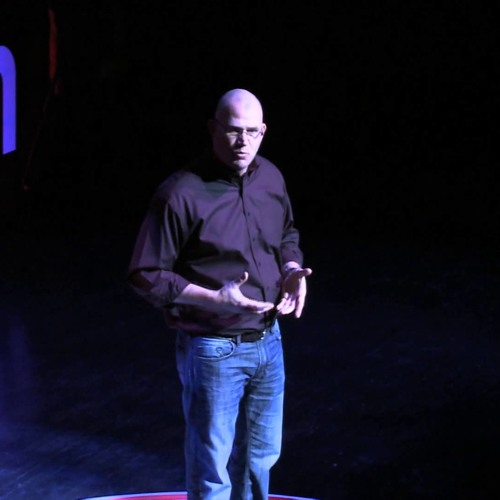 Todd Dewett - Get Over Yourself TEDx