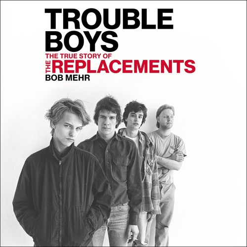 TROUBLE BOYS, written by Bob Mehr and read by Bob Mehr - Audiobook Clip