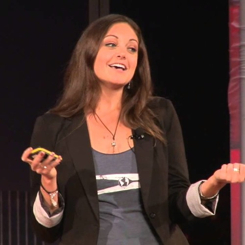 Mallory Brown - How To Save The World Before You're 30 TEDx